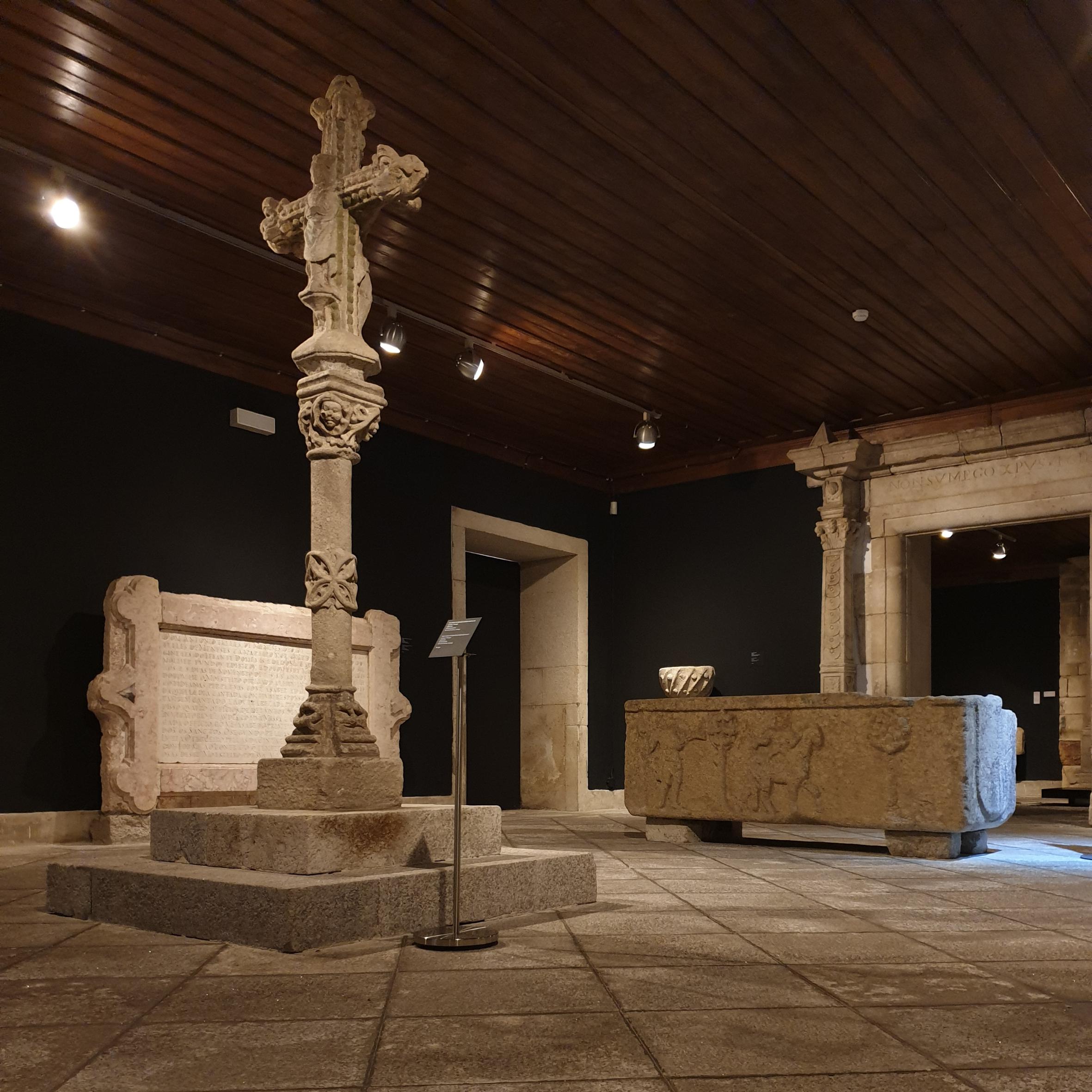 Sala Arqueologia
