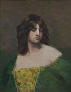 Imagem da pintura Bianca Capello
