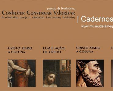 Cadernos Conhecer Conservar Valorizar, número 05_Banner